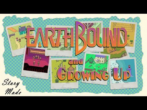 Earthbound and Growing Up | Story Mode