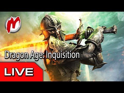 Скачать Dragon Age: Inquisition 2014 через торрент