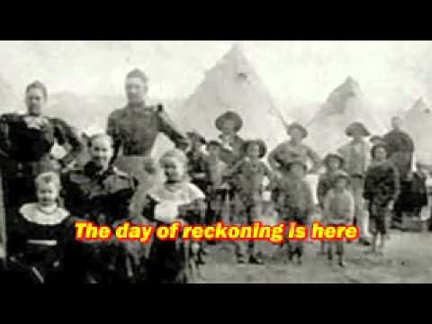 Afrikanerhart video (with english subtitles) Bok van Blerk.avi