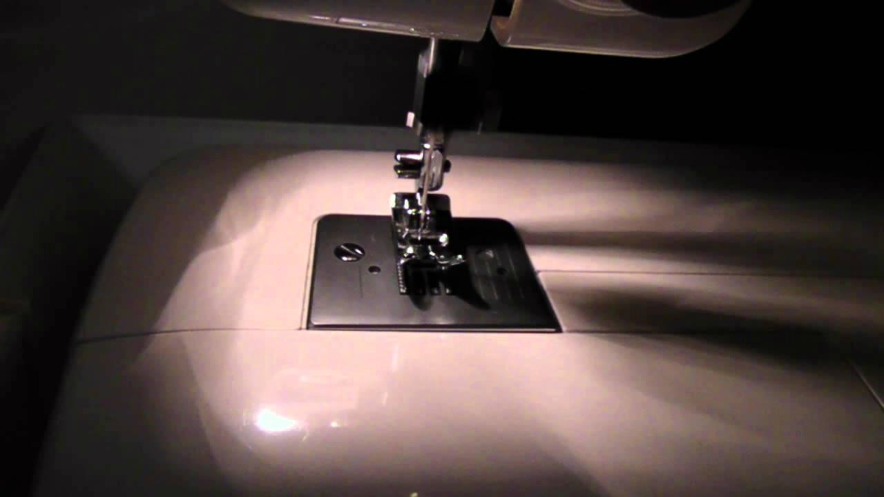 vx 1120 sewing machine