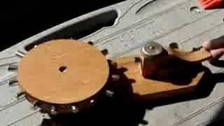 My Magnet Motor Free Energy Study 2