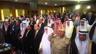 قناة السويس الجديدة : الشيخ صالح كامل ورجال الاعمال السعوديين فى زيارة لقناة السويس