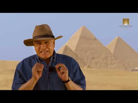 Royal Egypt Tours With Dr. Zahi Hawass