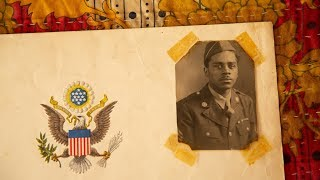 Mysterious Suitcase Helps Connecticut Man Discover His Grandfather's WWII Service