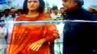 rehana khokhar scene