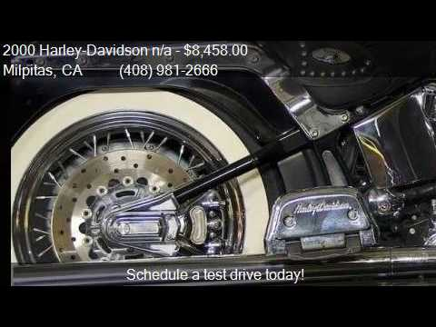 2000 Harley-Davidson n/a  for sale in Milpitas, CA 95035 at