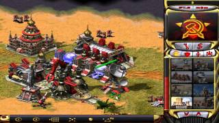 OldTime / #01 / Soldier Of Fortune,Red Alert 2,Recoil