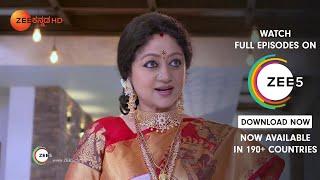 Paaru - ಪಾರು   Best Scene   Zee Kannada Serial