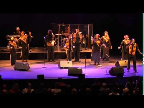 Harlem Gospel Choir: Every Praise