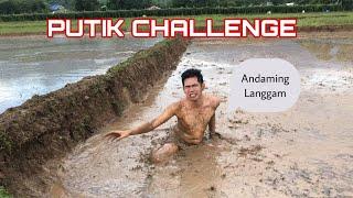 Download PUTIK CHALLENGE 😂😂😂