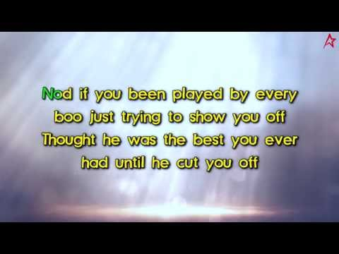 Fifth Harmony - That's My Girl (Karaoke Version by Karaoke Star)