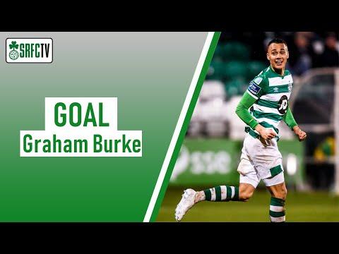 Graham Burke v Sligo   2 October 2020