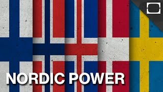 How Powerful Are The Nordic Countries?