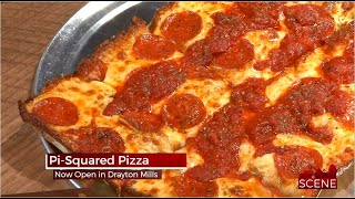 Detroit-Style Pizza Comes to Drayton Mills