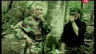"""Псы войны - """"Террор крупным планом"""" Часть 3 2010 (ТВЦ)"""