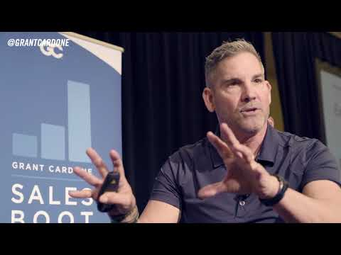 Role Playing LIVE with Grant Cardone