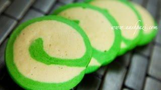 Mint Cookie Recipe