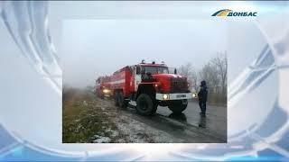Масштабное ДТП в Луганской области: столкнулись пять авто