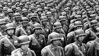 Разгром Японии. Конец Второй Мировой войны