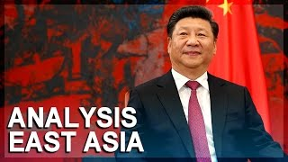 Geopolitical analysis 2017: East Asia thumbnail