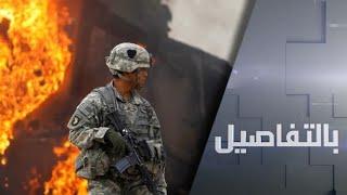 طالبان تتمدد.. هل تتجاوز حدود أفغانستان؟