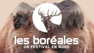 Teaser Festival Les Boréales 2016