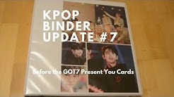 Kpop Binder Update #10 ] K-POP Photocard Collection | June 2019