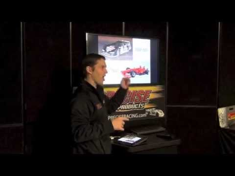 Driven Racing Oil Seminar with Precise Racing Products