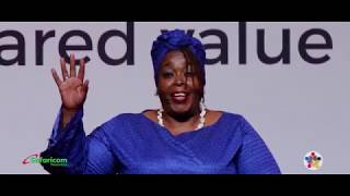 Stand up and speak out! - Muthoni Gatheca