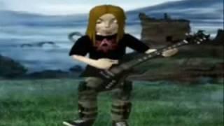power metal ANGKARA