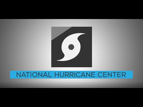 Overview of the National Hurricane Center