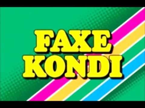 Klumben & Raske Penge - Faxe Kondi [Official Video]