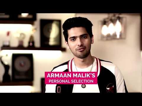 Star Tracks | Artist Curated Playlist | Armaan Malik