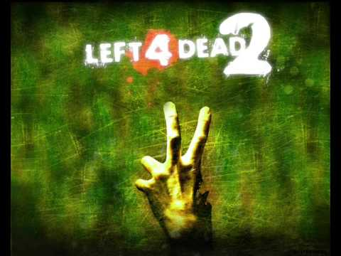 Left 4 Dead 2 - Witch Music