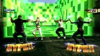 lil wayne feat static major lollipop the hip hop dance experience