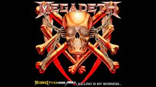 Megadeth - The Skull Beneath The Skin (Sub Ingles/Español)