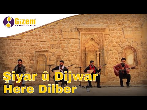 Şiyar û Dijwar Here Dilber (Akustik) Yeni-Nu-New