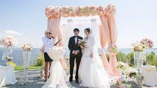 Красивая Азербайджанская свадьба. Love story