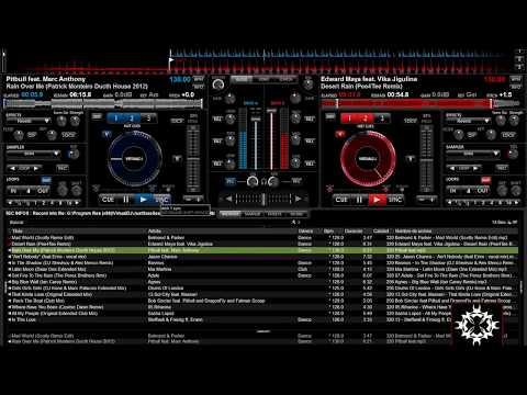 Mix Set Sept.