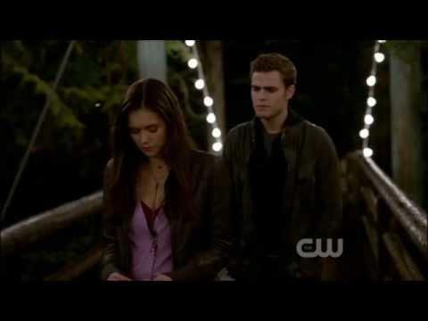Stefan and Elena - Summertime Sadness