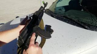 Clyde's 5 AK-47 Tips And Tricks