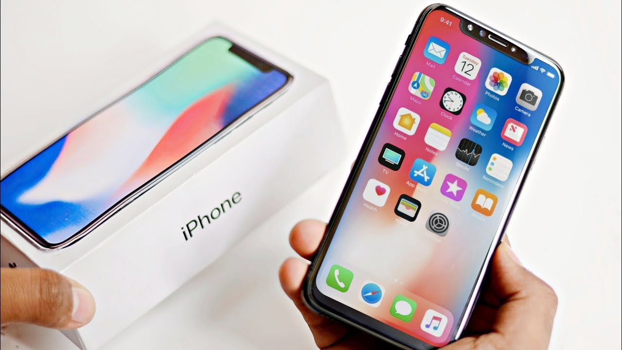 iphone 6 clone 100 iphone x clone unboxing space grey 11308