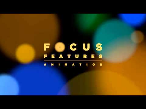 focus features animation logo - youtube