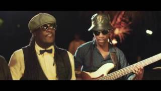 """Sans ou"" by Lin & Otentik Groove [Official Music video]"