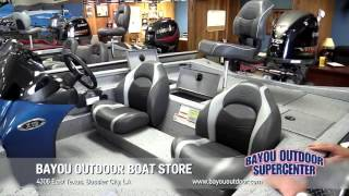2016 Xpress X19 Fishing Boat, Bossier City, LA
