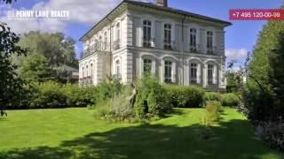 видео Продажа готовых домов с участком по Киевскому шоссе — АН Загородный Мир