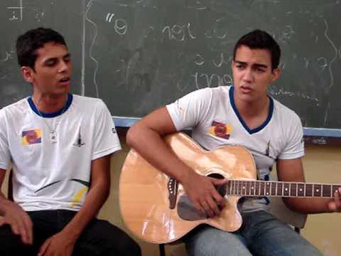 Amor amigo- Mala pronta - Marcos Vinicius e Daniel
