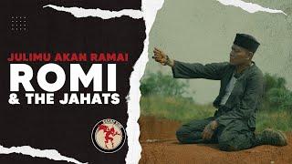 Download lagu ROMI & The JAHATs - Julimu Akan Ramai - Album Slonong Boy
