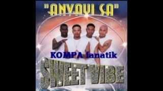 Sweet Vibe KOMPA live