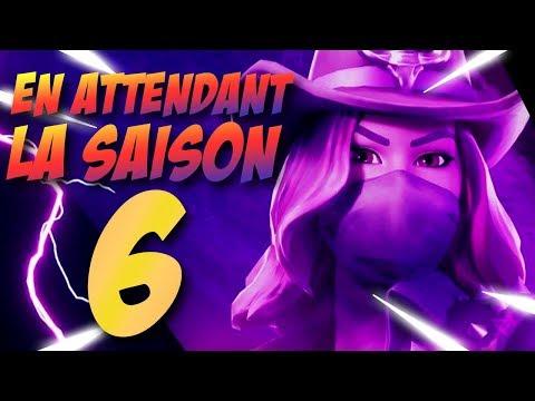 EN ATTENDANT LA SAISON 6 🔴